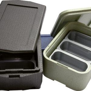 Secopack srl Isoterm packaging termico gelato