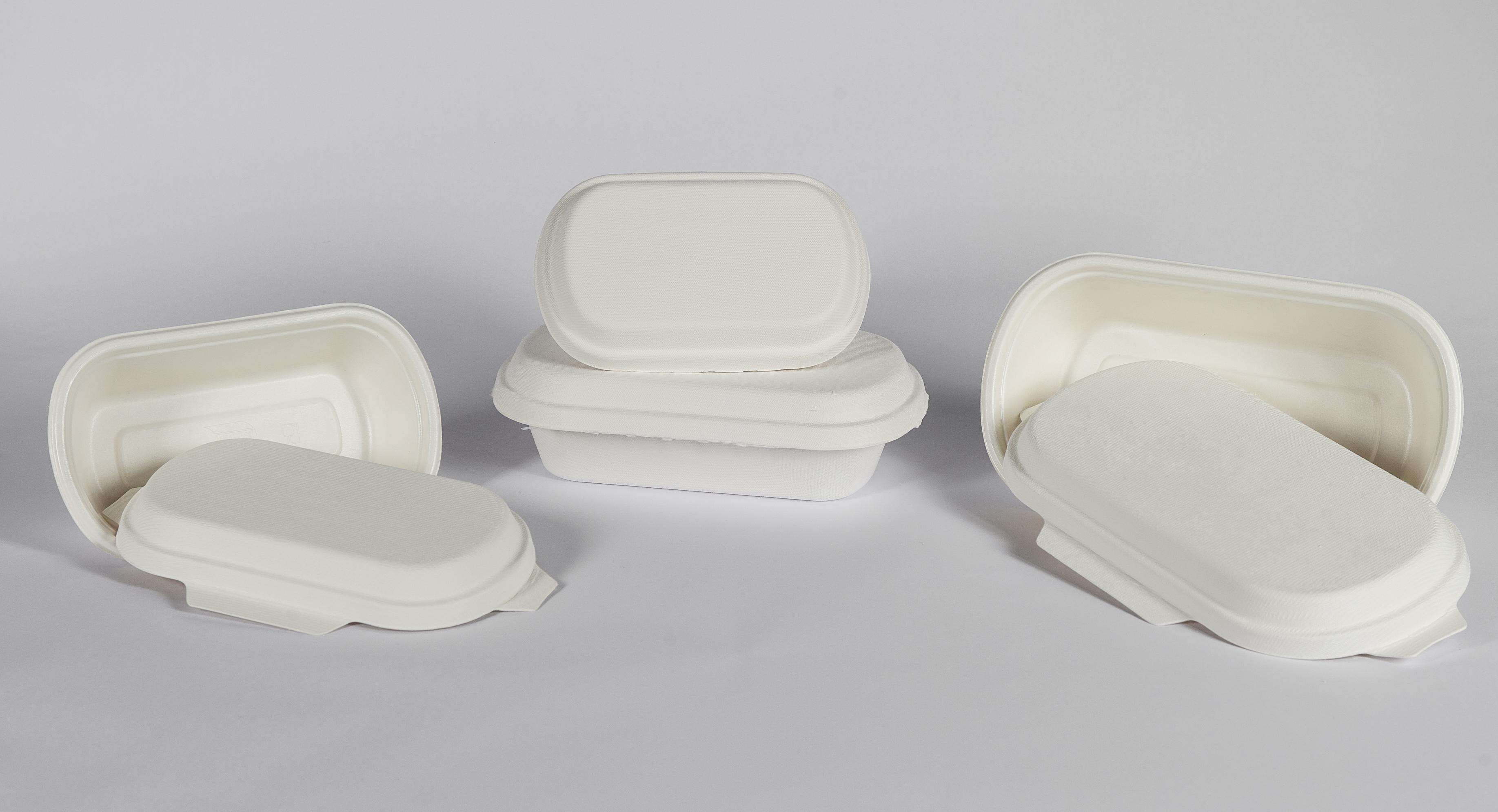 Secopack srl Ecogel packaging termico gelato