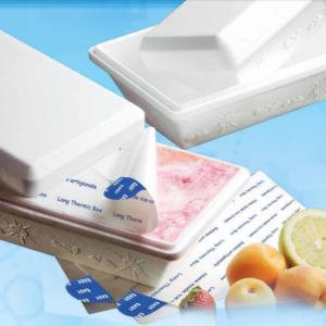 Secopack srl Sunnygel packaging termico gelato
