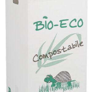 Packaging imballaggio contenitori alimentari Roma Italia Biologico RICICLABILE COMPOSTABILE