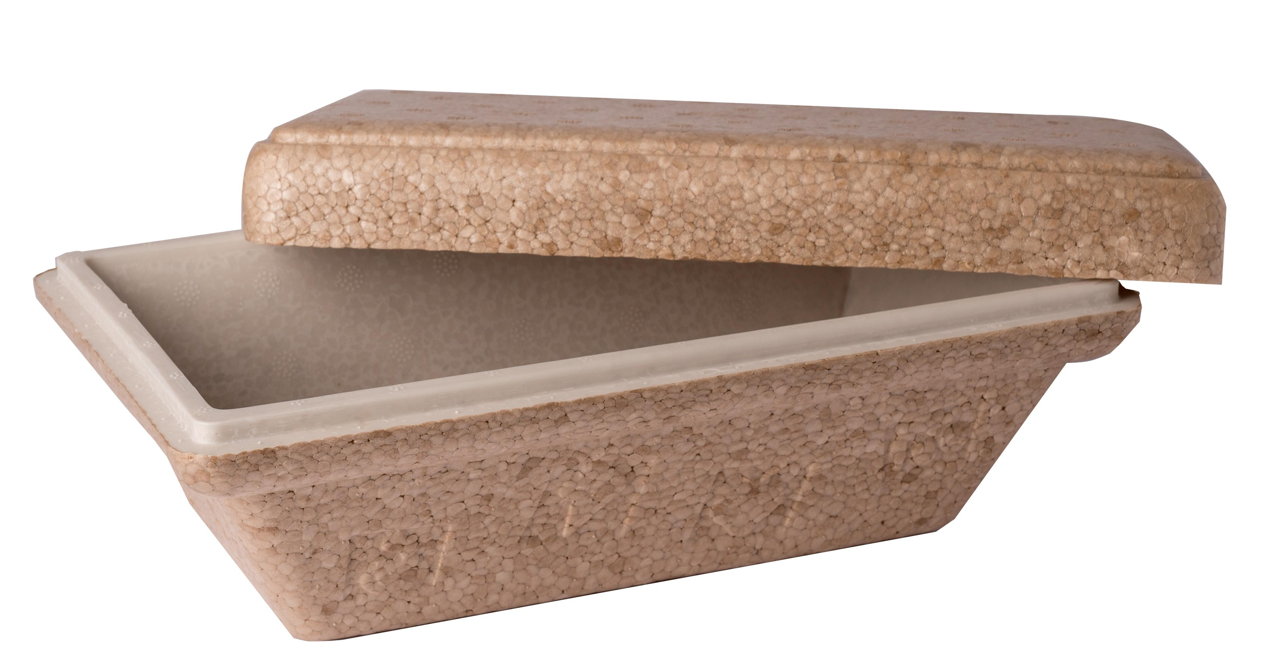 Secopack srl Geogel packaging termico gelato