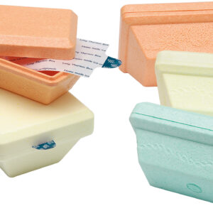 Secopack srl kristagel Sunnygel Color packaging termico gelato