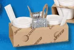 Packaging imballaggio contenitori alimentari per bevande Beverage Roma Italia
