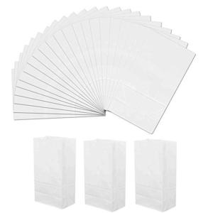 sacchetto carta gelateria compostabile ecologica biologica