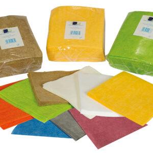 Secopack srl imballaggi packaging ecologico riciclabile tovagliato monouso