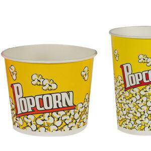 Packaging imballaggio contenitori alimentari fast food contenitori carta box alimenti pop corn Roma Italia