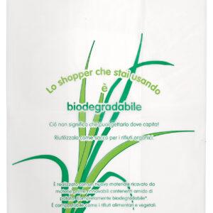 Shoppers Bio eco